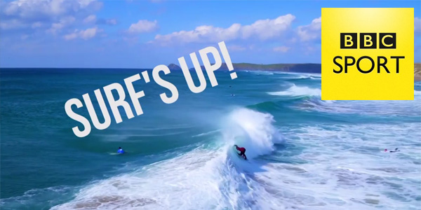 Should surfing really be an Olympic sport? - BBC Sport